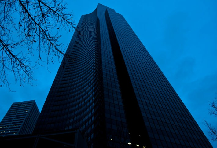 7. Columbia Center, Seattle