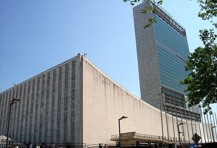 7. UN Headquarters
