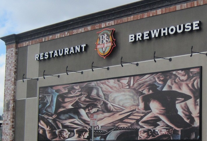 11. BJ's Restaurant and Brewhouse