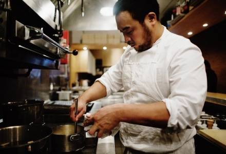 10 Hot Restaurant Openings in 2015