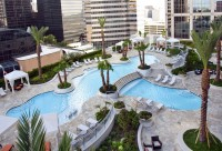 11 Sexiest Pool Decks in Houston