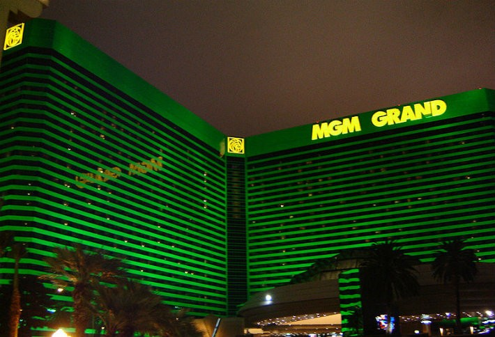 2. MGM Resorts International