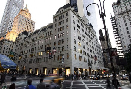 The top 10 Retail Corridors in the Americas
