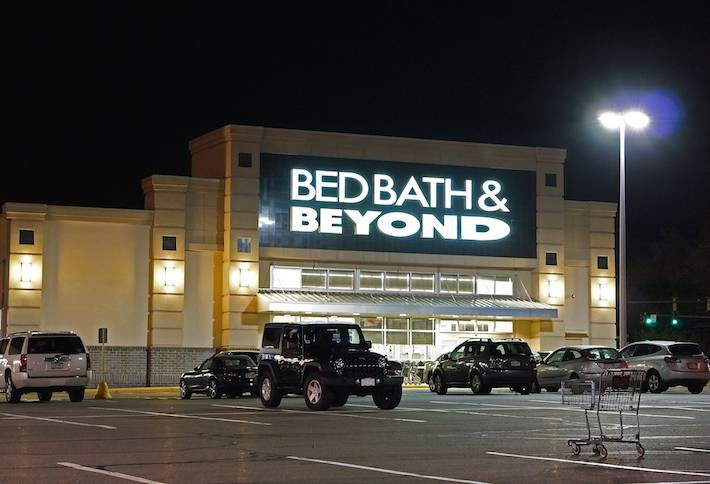 Bed Bath Beyond Harmon Stores