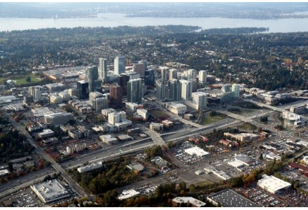 5 Fast Facts About Bellevue
