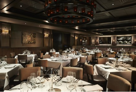 5 Ways to Impress Someone at Mastro's Steakhouse