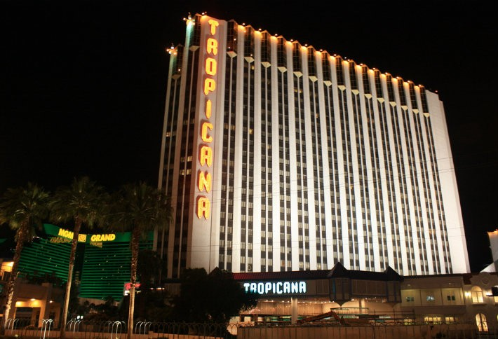 6. Penn National Gaming