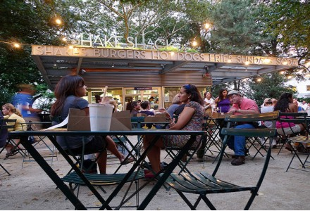 As Shake Shack Preps IPO, A Look at Restaurant Stock Debuts