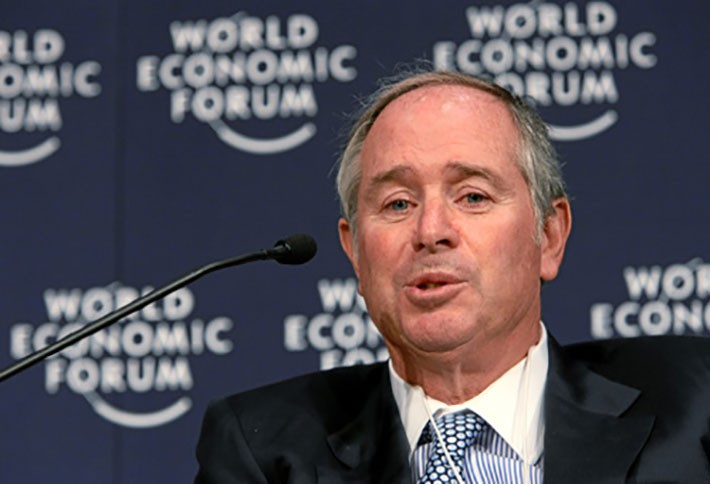 Blackstone Looks To Raise Record Amount for RE Fund