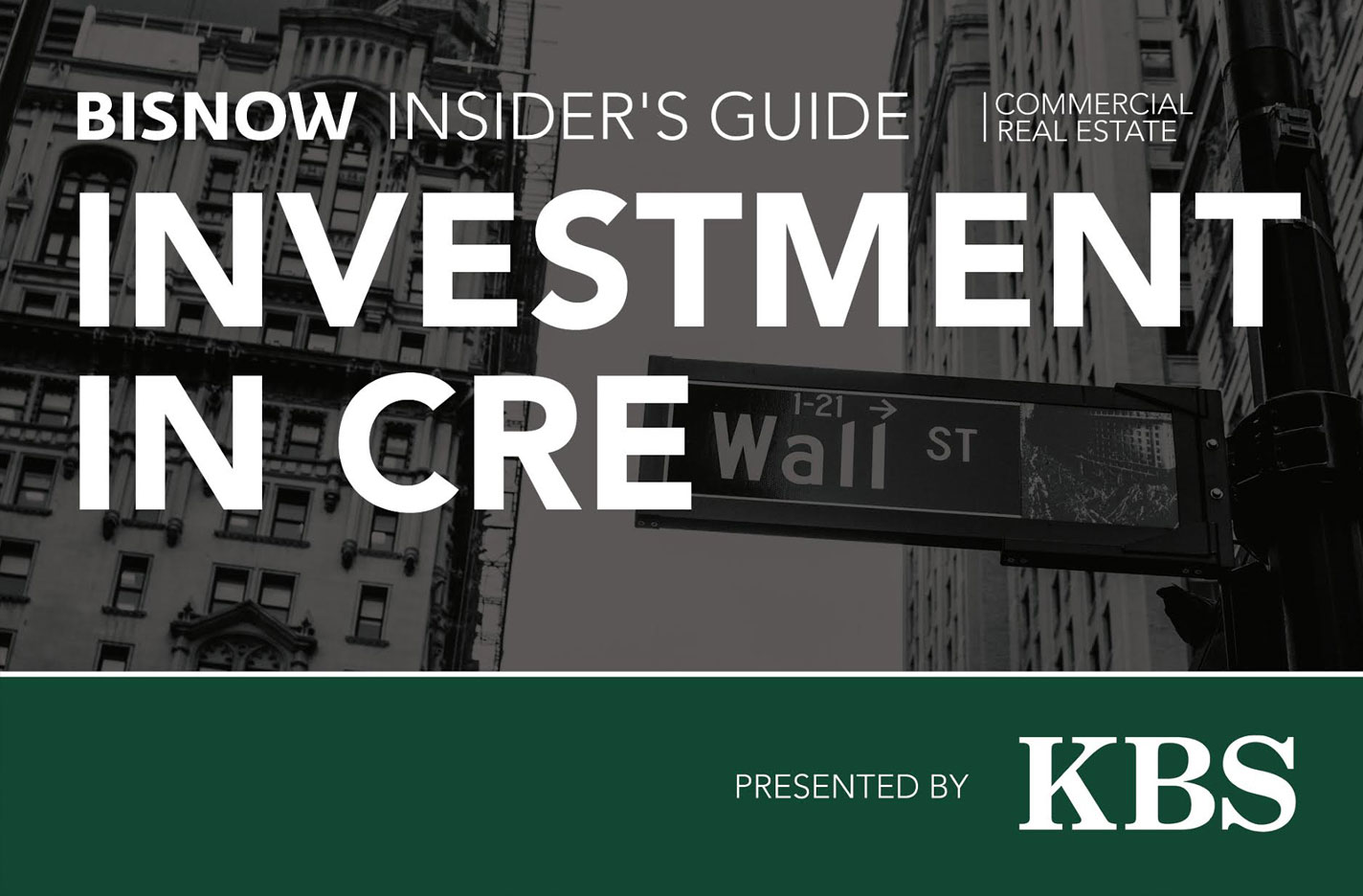 10 Things CRE Investors Need To Know
