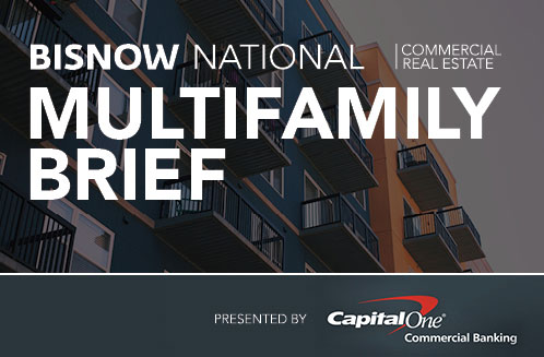 Capital One Presents: 25 Things You Need to Know about Multifamily