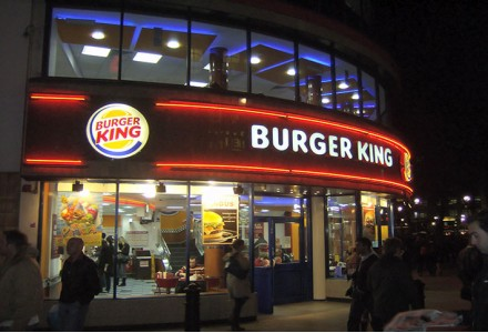 Burger King Beats the Odds, Delivers Strong First Quarter