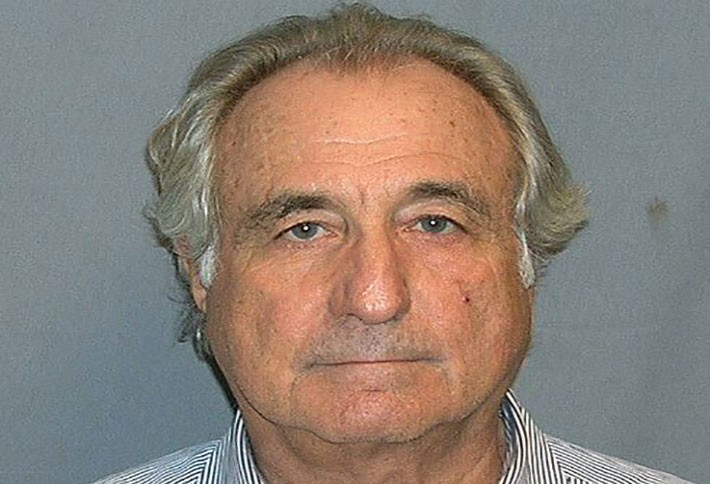 Developer To Pay $62M To Madoff Victims