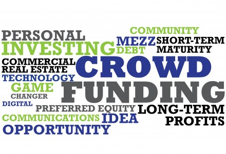 Everything You Need to Know About Crowdfunding