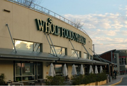 7 Real Estate Facts You Didn't Know About Whole Foods