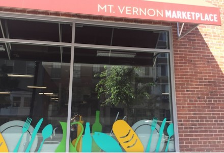 Mount Vernon Marketplace to Debut Next Month
