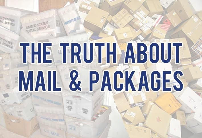 How Much Do You Know About Package Delivery?
