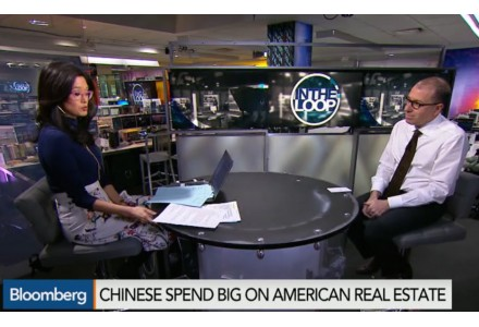 Video: Thor's Joe Sitt Discusses Chinese Investment in US Real Estate