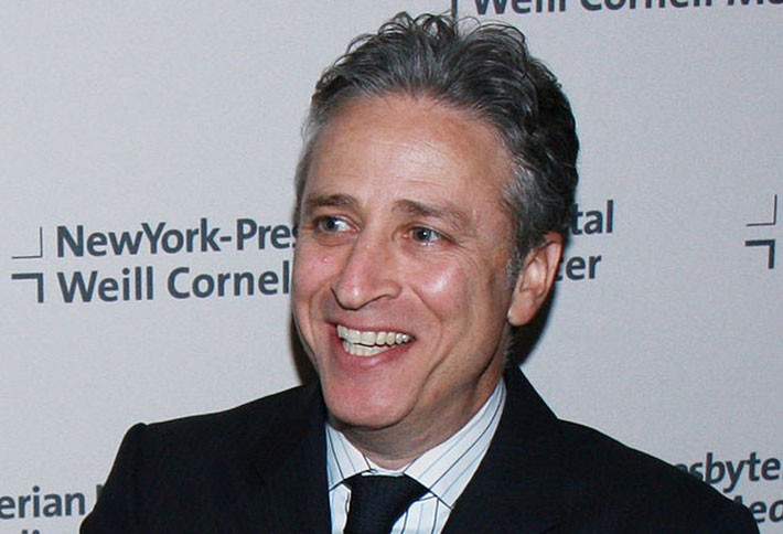 Jon Stewart Sells Tribeca Loft for $17.5M
