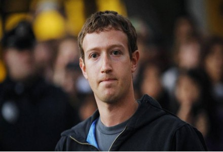 Mark Zuckerberg Embroiled in Real Estate Feud With Neighbors