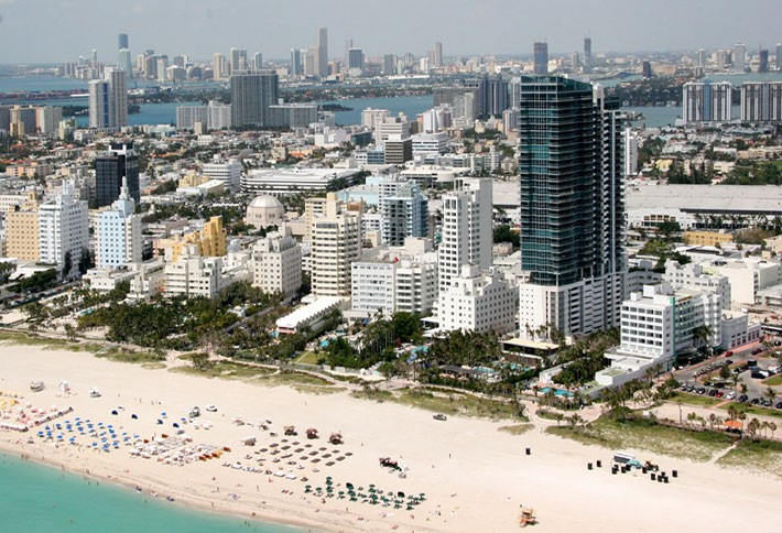 Miami Wins, DC Loses in Overall Home Price Slowdown
