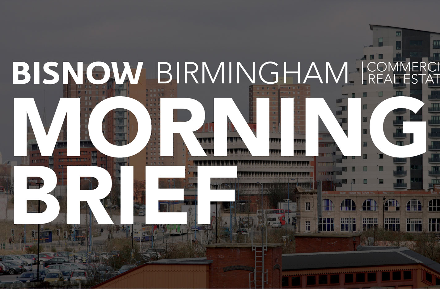 15 Things You Need to Know this Morning (Birmingham)