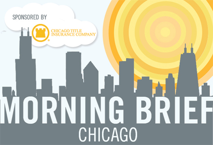 Regus Presents: 15 Things You Need to Know this Morning (Chicago)