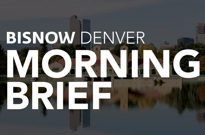 15 Things You Need to Know this Morning (Denver)
