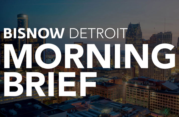 Top 10 Most Popular Commercial Real Estate Stories This Week (Detroit), Powered By Village Green