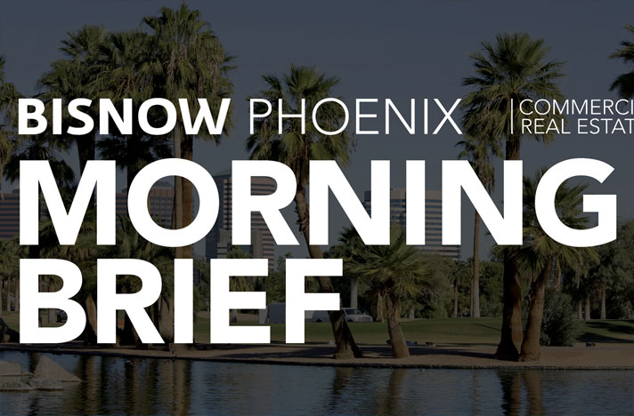 15 Things You Need to Know this Morning (Phoenix)
