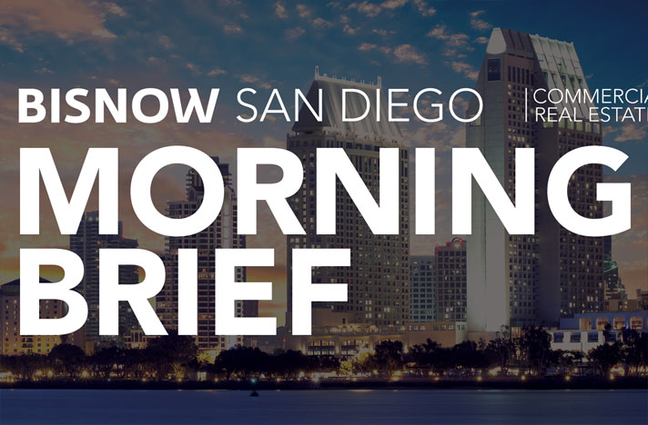 15 Things You Need to Know this Morning (San Diego)