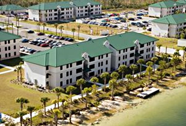 North Lake Village at Florida Gulf Coast University –  Ft. Myers, FL