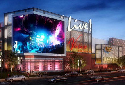 Northeast Casino Landscape Continues Evolution