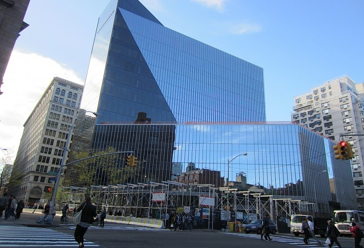 Paul Tudor Jones Falls for 51 Astor Place