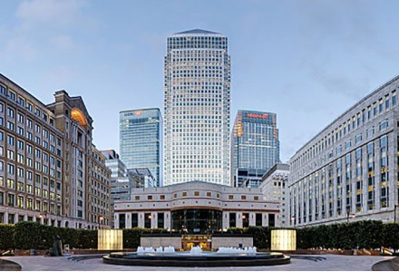 Qatar Could Own 9% of Brookfield In Canary Wharf Takeover