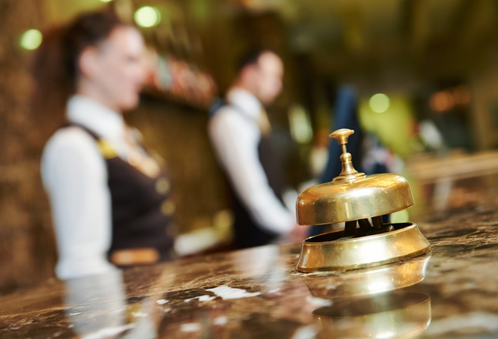 Which recent major consolidation in the hotel industry was supported with a significant investment from UK Real Estate Investment Firm Cain Hoy Enterprises?​