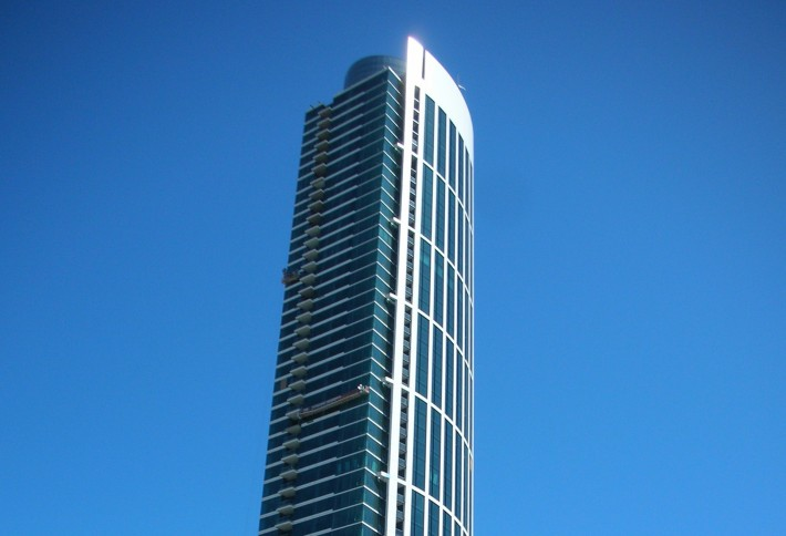 5. One Rincon Hill South Tower