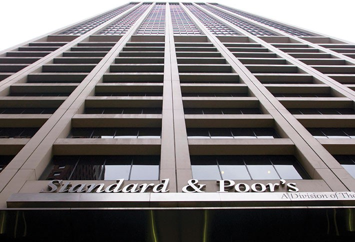 S&P To Pay $1.37B in Fed Mortgage Settlement