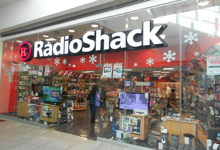 Sprint Could Take Over Radio Shack Stores