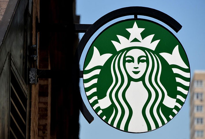 Starbucks Announces Delivery Option Amid Retail Uncertainty