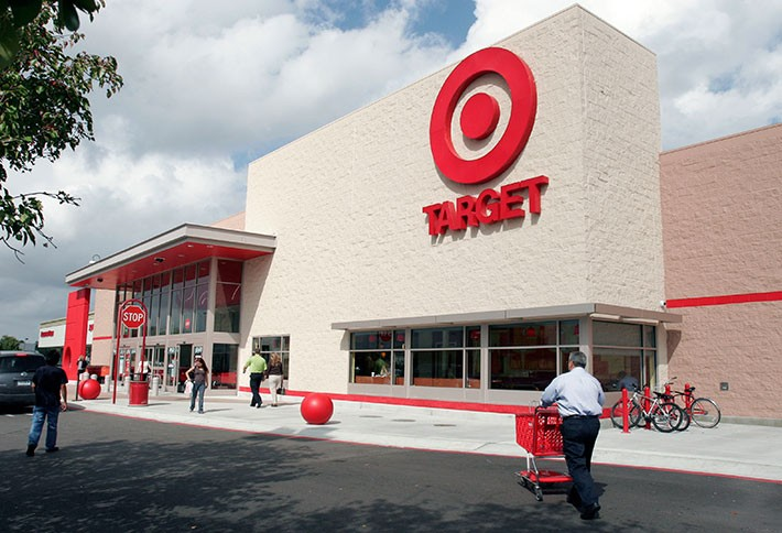 Target Raises Base Pay to $9