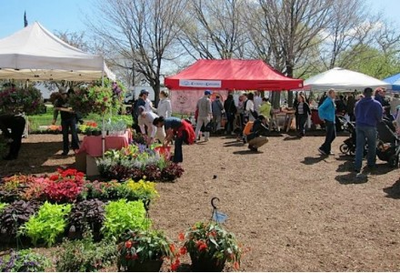 The 6 Best Farmers Markets in Chicago