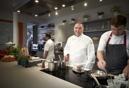 The DC Area's 8 Hottest Chefs