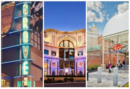 These 10 Malls Get the Most Revenue Out of Their SF