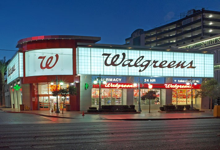 Walgreens To Shutter 200 US Stores